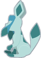 2010 GLACEON by CassidyPeterson