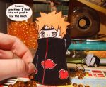 Paperchild: Pein by Moony006