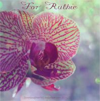 For Ruthie by Sisterslaughter165