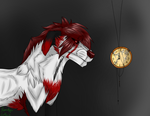 Broken Clock by nennetjejen