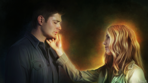 Dean and Jo by Lasse17