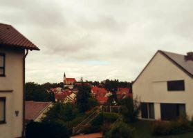 Hengersberg by theWitchofGrich