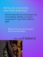 Doctor Who - David's quotes 44 by DarkIfaerie