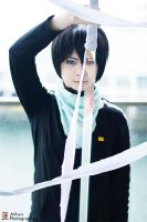 Yato and Yukine 07 by Alkun00