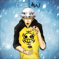 Law [+] Oreo by Silver786