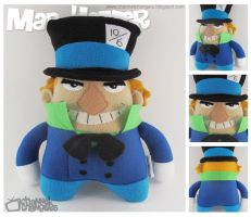 Mad Hatter by ChannelChangers
