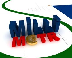 milli metr by drking77