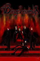 Deuphorious - Band Picture 3 by MSilenceART
