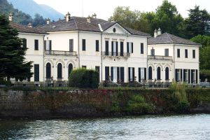 Villa Melzi 2 - Italy by wildplaces