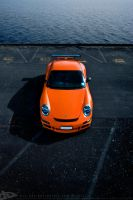 GT3 RS - 11 by Jason-Gordon