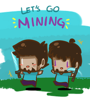 Go-mining by SeriouslyNotPaul