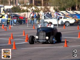 Autocrossin Roadster by Swanee3