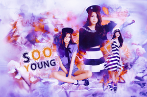 Sooyoung by dmesfan