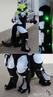 Ventus-Fall Bodyshots by Chibi-Alu