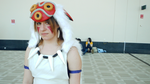 Anime Boston San cosplay 2012 by Celebi-Yoshi