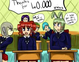 40000 by JHcolley