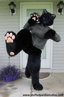 Hiya! [SOLD] by stuffedpanda-cosplay