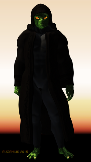 Shadow (1800x3200) by Eugenius330