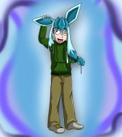 Glaceon Ice Goo TG TF 2 by Fox0808
