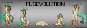 Com - Fusevolution by TRADT-PRODUCTION