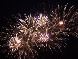 Firework by PositiveProspection