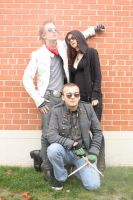 02Band Shoot by janielle623