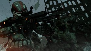 Lead The Charge (Gmod) by Herioc107