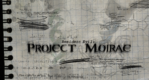 Project Moirae