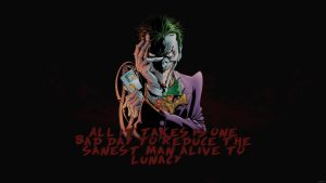 The Joker by rmck2