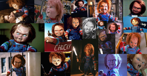 good guy Chucky Wallpaper by Freddylover13