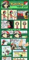Pokemon 'Nuzlock' Green Pg2 by xXxBLUExROSExXx