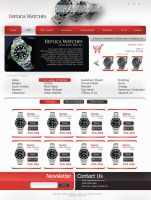 Replica Watches by Hixon