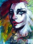 clown layered by ttkay