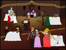 TOTAL DRAMA PAHKITEW PROM!!! (REDRAWN) by Galactic-Red-Beauty