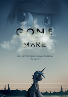 Fanart - MLP. Gone Mare by jamescorck