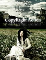 Copyright Action by DusterAmaranth