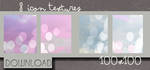 Icon Textures pack001 by gemzy-dazzling