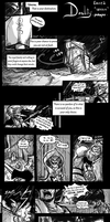 Fortune Chapter (DualityEvent 2) : Wake ~Prologue~ by Carminadelic