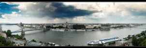 Budapest by xanderhyde