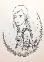 Ellie by AxellSierra