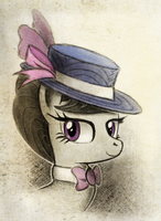 Smart Octavia Hat by Hewison