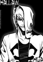 BLEACH: Hollow In Me by blackstorm
