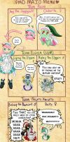 Maids, Tokyo Mew Mew Style by Amy-the-Jigglypuff