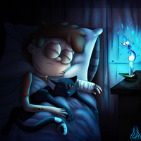 .:I see you Dipper:. by xXLegendary-FuryXx
