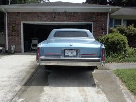 cadillac fleetwood brougham exterior 2 by angusyoung3