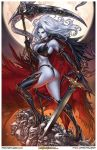 The Lady Death by pant