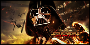 Lord Vader by Red-wins