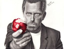 Dr.House by bluemih