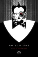 The Nomi Song by ZorroDeBianco