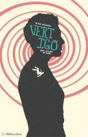 Vertigo poster by billpyle